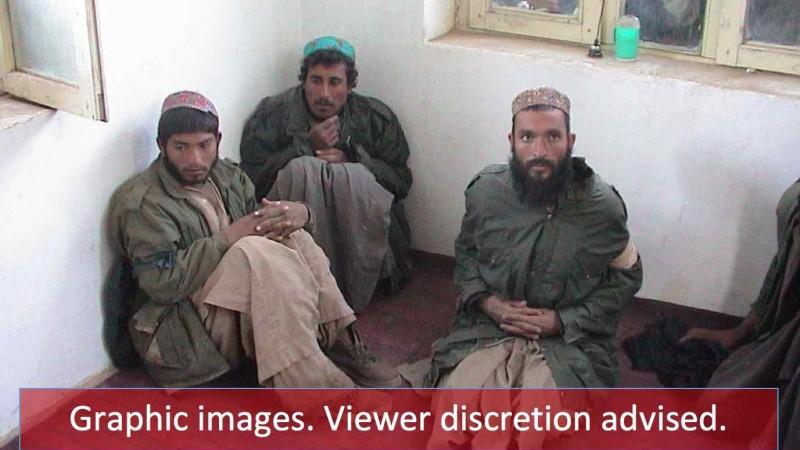 A brutal peace in Kunduz