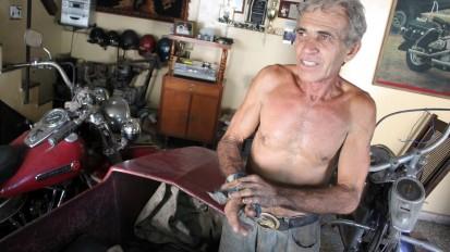 Cuban Thunder: Harley-Davidson in Cuba