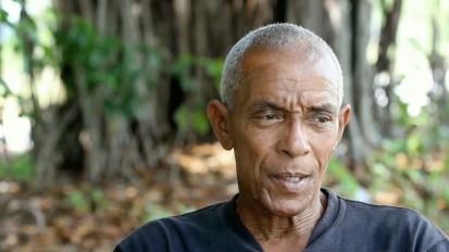 An American fugitive in Cuba