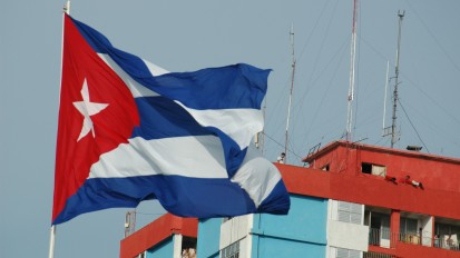 Cuban spies used pro-democracy funds