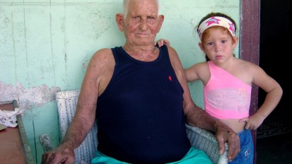A wrinkle in Cuba's future
