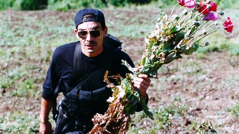 Uphill fight against Mexican heroin trade