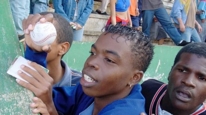 Baseball-crazed Cuba in a slump