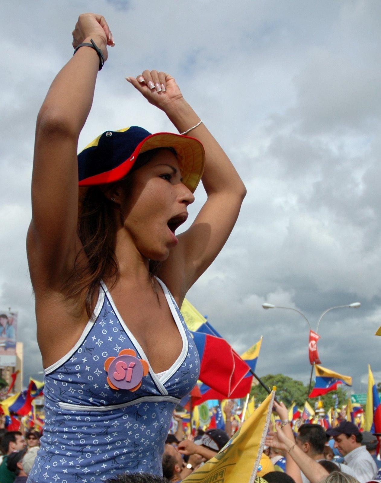 venezuela-woman
