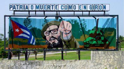 Fidel Castro's mixed legacy