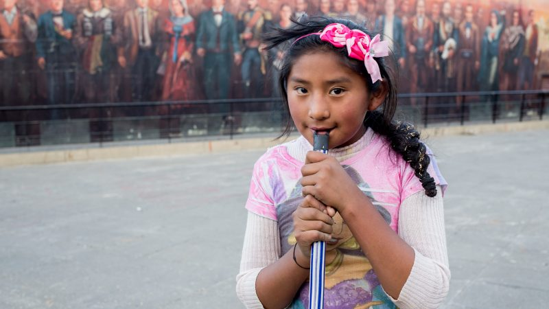 Bolivia wrestles with protecting child workers as young as 10