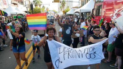 Activists struggle to track transgender murders