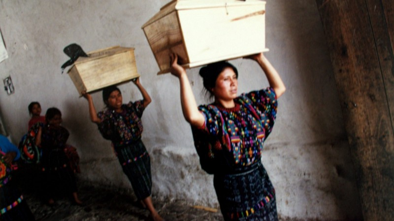 Peace is a battle in Guatemala