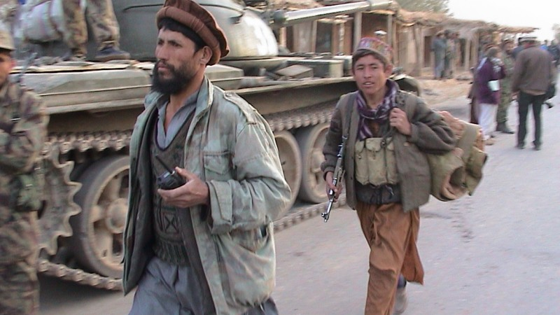 Fall of Kunduz