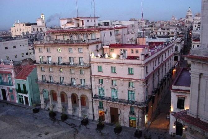 U.S. welfare flows to Cuba