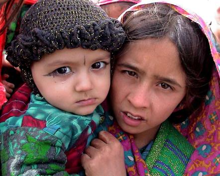 Death stalks Afghan refugees