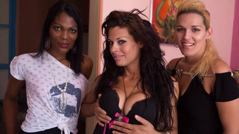 Transgender Cubans struggle for equal rights