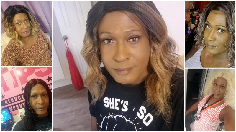 Trans sex workers endure violence and peril on the streets